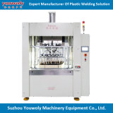 Máquina de soldadura ultra-sônica médica do filtro da seringa do PVC do produto