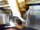 Ferramenta de corte de pedra premium para serrar granito e mármore/