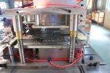 Molde del papel de aluminio para la bandeja del Bbq