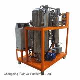 Aço inoxidável máquina de filtro de óleo de cozinha usado (COP)
