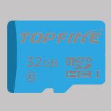 FCC Klasse 10 van de Kaart van Ce RoHS TF TF BR Micro- de Originele OEM van het Geheugen Garantie van de Prijs 3years