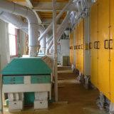 máquina de moedura da farinha de trigo 160t/D com a escala automática da embalagem