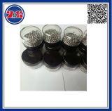 De Schoonmakende Parels van de Karaf van het glas 3mm Schoonmakende Ballen van het Roestvrij staal van 4mm