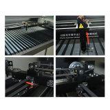Tagliatrice del laser del CO2 del commercio all'ingrosso 1600*1000mm 120W