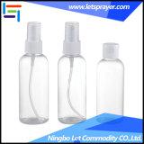 Комплект бутылки пластичного косметического перемещения PCS оптовой продажи 5 упаковывая