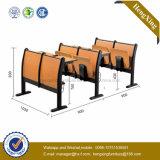 Fábrica de Guangzhou preços por grosso de mobiliário escolar (HX-5D203)