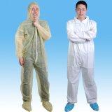Ropa de trabajo del Workwear que trabaja la bata total, batas totales disponibles