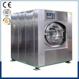 De Wasmachines van de Wasserij van de school