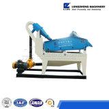 رمل يغسل & يعيد معدّ آليّ يجعل من معدن (رمل فلكة صاحب مصنع)