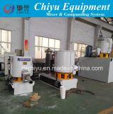 Machine à grande vitesse de mélangeur de PVC de matériel d'automatisation de Chiyu