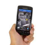 Geopende Originele Slimme Mobiele Telefoon Blackberri 9850