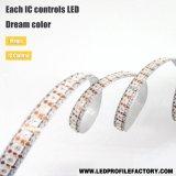 LED-Band, Aluminiumstreifen-Licht des profil-LED, 5050 SMD LED Streifen