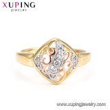 anelli multicolori eleganti delle 15069 2016 di Xuping donne di modo