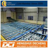 La Chine usine de placoplâtre Papercovered entièrement automatique de ligne de production