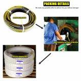 Boyau en caoutchouc de pétrole de qualité à haute pression/boyau hydraulique boyau à haute pression