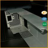 Delen van het Metaal van het Ponsen van de Precisie van het Staal van het Metaal van het Blad van de douane de vervaardiging-Roestvrije