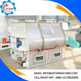Pouco tempo de máquina de mistura de alimentação para a linha de produção de pelotas (SSHJ)