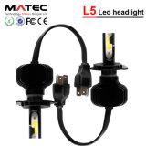Selbst-LED Auto-Scheinwerfer H1 H3 H7 H11 H4 880 S1-881 9006 9005 PFEILER LED Auto-Scheinwerfer des Scheinwerfer-G20 L5 G5 LED