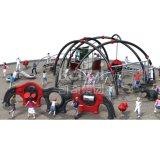 Kaiqi 아이들 위락 공원 (KQ60138A)를 위한 상승 시리즈 옥외 운동장