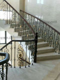 装飾用の鉄の柵のためのArchitectualの錬鉄のBaluster