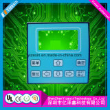 Commercial Popular Fart PC PVC Material Keyboard Membrane Panel Touch Screen Switch