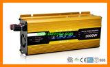 48V 2000W UPSの太陽電池インバーター