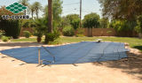 Hot Salts Mesh Safety Cover for Inground Pool