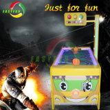 Tabella dell'interno del hokey dell'aria dei bambini della macchina del gioco