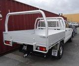 4WD 상업용 차량을%s 알루미늄 Ute 침대