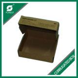 Маленький прямоугольник Kraft доставка почтовых рассылок картонная коробка