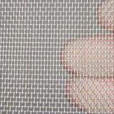 Treillis métallique carré galvanisé par qualité superbe