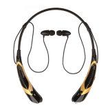 Faible prix à la promotion du sport de microphone sans fil Bluetooth stéréo casque HBS