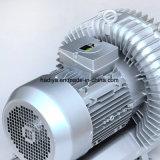 Bomba de gás de alta pressão da canaleta do lado do impulsionador do gás