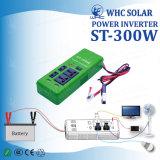 Whc 300W 12V Gleichstrom Auto-zum Minienergien-Inverter Wechselstrom-220V