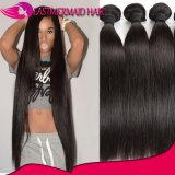 Unprocessed волосы Remy бразильские отсутствие линяя людских прямых волос