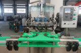 500ml 1500ml를 위한 자동 회전 Keybottle 물 생산 라인을 완료하십시오