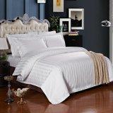 ホーム織物の完全な綿の耐久及び贅沢なシーツはセットした(JRD069)