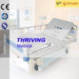 Кровать 2 рукояток ручная медицинская (THR-MBFY)