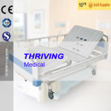 Base médica manual de duas manivelas (THR-MBFY)