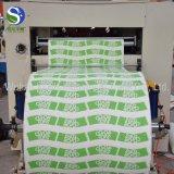 A Flexo personalizados de alta qualidade/Copa do papel para impressão em offset Rolo do Ventilador/folha de capa de papel