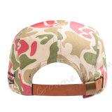 Шлем лета плоского Brim туриста Snapback крышки печати камуфлирования изготовленный на заказ