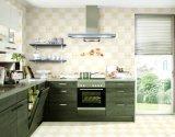 Azulejo de suelo de cerámica y azulejo de la pared para el cuarto de baño y la cocina (P68002)