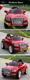 Audi A8l Plastik scherzt RC Spielzeug-elektrisches Auto