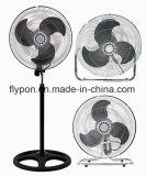 Ventilateur statif multifonction industriel avec Fs45-33en1 n1