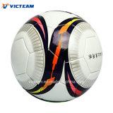 Balón de fútbol laminado peso superior de la talla estándar