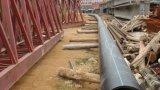Qualität HDPE Pipe/PE Rohr für Wasserversorgung-Arbeit in der Baustelle