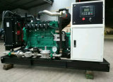 가정 사용을%s 12kw 15kVA 힘 속 천연 가스 발전기