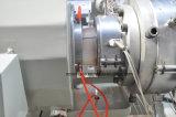 Nuevo tubo del LDPE que hace la máquina
