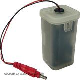자동적인 수도 꼭지 위생 상품 목욕탕 물동이 전기 센서 꼭지