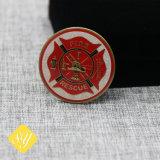 L'honneur et de gros/Métal/broche/étain/Police/Militaire/emblème/nom/l'émail/Médaille d'un insigne OEM